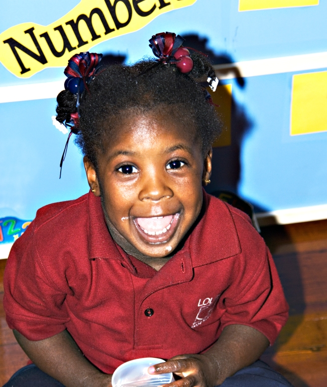 Head Start program, NOLA